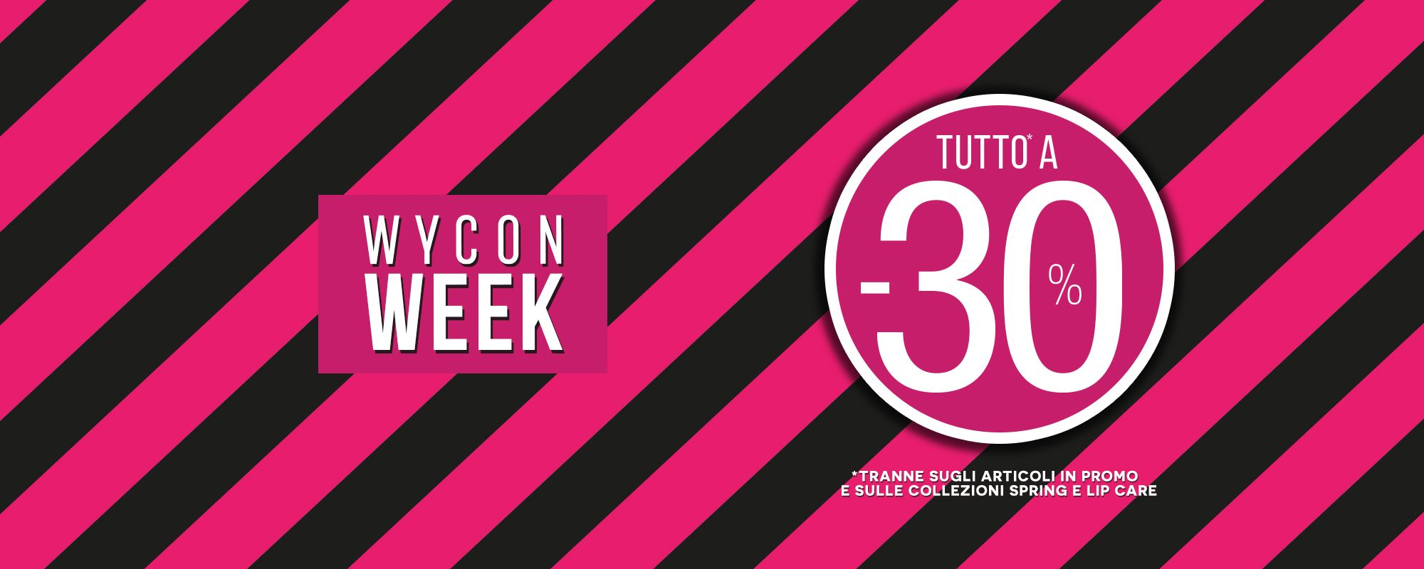WYCON WEEK