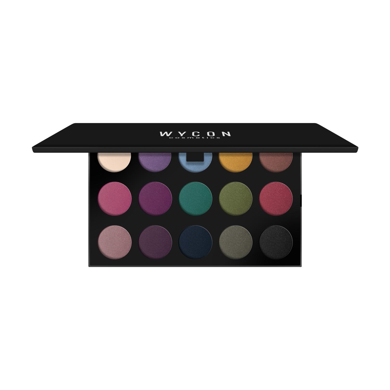 Risultati immagini per color palette wycon