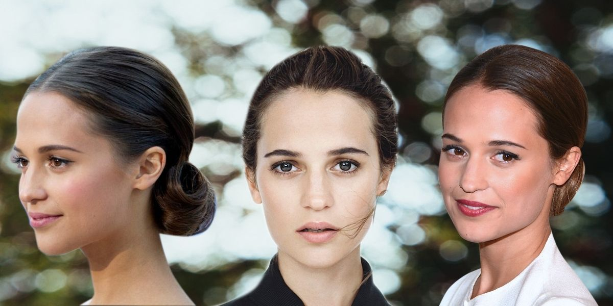 Get the Look of  Alicia Vikander Ottieni l'effetto Alicia con Wycon Cosmetics in pochi e semplici steps