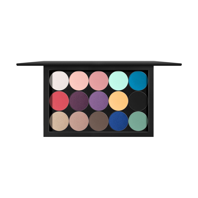 magnetic palette large formato da 15 refill wycon cosmetics shop online make up. Black Bedroom Furniture Sets. Home Design Ideas