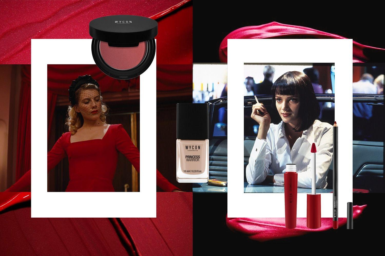 Beauty Inspiration from Movies - Quentin Tarantino Da Mia Wallace a Shosanna Dreyfus, ispirazione beauty dai personaggi femminili dei film di Tarantino