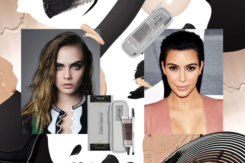 SOPRACCIGLIA PERFETTE IN 3 SEMPLICI MOSSE I consigli di WYCON cosmetics per rendere il tuo sguardo ancora più intenso