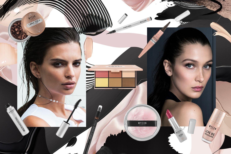 NEW YEAR'S EVE 2016 -  PARTY MAKE UP INSPIRATIONS  Per l'ultima notte dell'anno, lasciati ispirare dagli ultimi trend invernali suggeriti da WYCON cosmetics