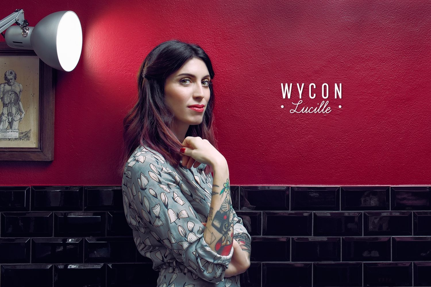WYCON Lucille video reportage
