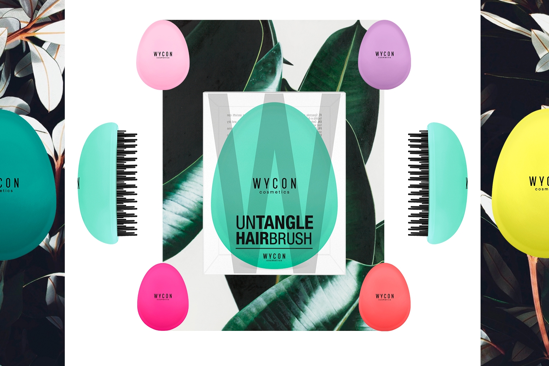 HAIR WYCON ROUTINE: I 5 CONSIGLI BEAUTY PER UNA CHIOMA SPLENDENTE Come curare al meglio i tuoi capelli ottimizzando i gesti di tutti i giorni