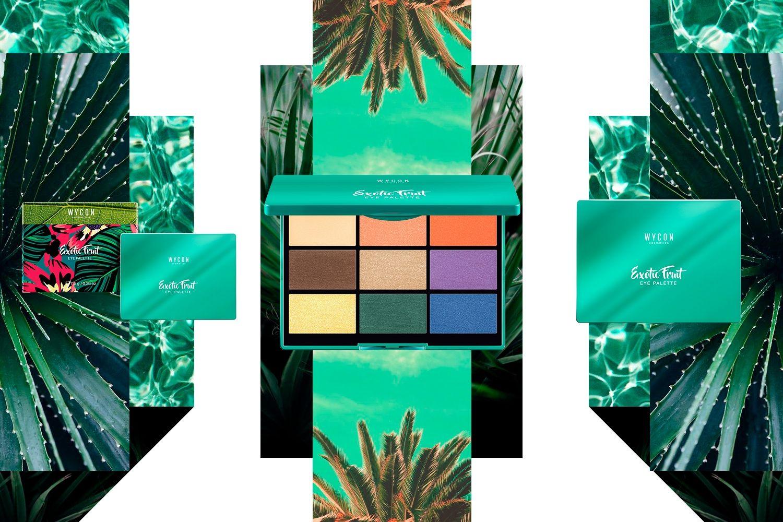 SHADES OF GREEN: COME TRUCCARE GLI OCCHI VERDI I suggerimenti di WYCON cosmetics per risaltare le iridi chiare