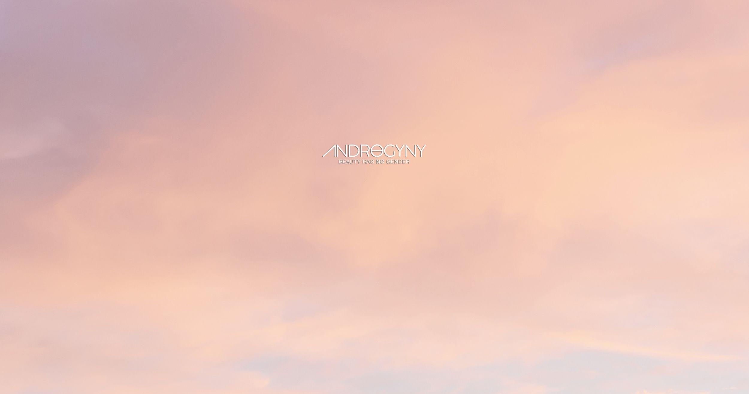 ANDROGYNY video di collezione