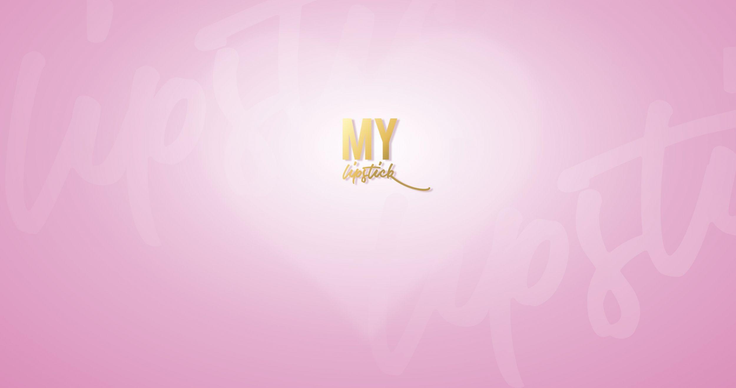 MY LIPSTICK COLLECTION  la prima collezione di rossetti creata dalle WYCON lovers!