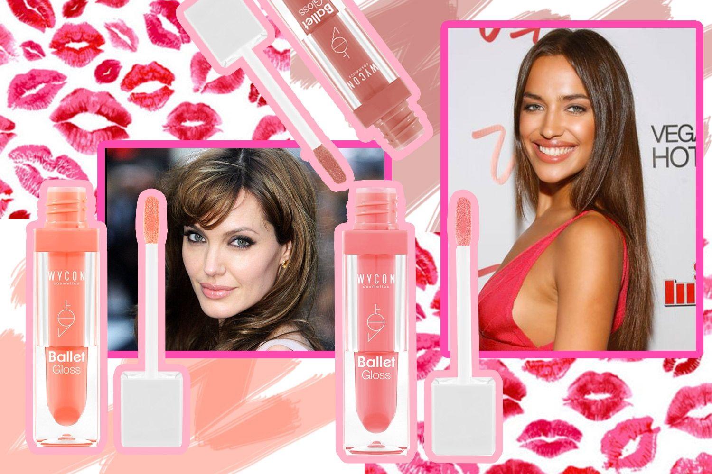 """TRUCCO: TORNA LA GLOSS MANIA PER LABBRA EFFETTO 3D! WYCON cosmetics vi svela le ultime tendenze in fatto di """"lips"""""""