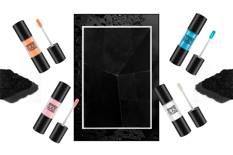 MAKE UP BY GLOSS: NON SOLO SULLE LABBRA!  I consigli di WYCON cosmetics per un trucco estivo scintillante