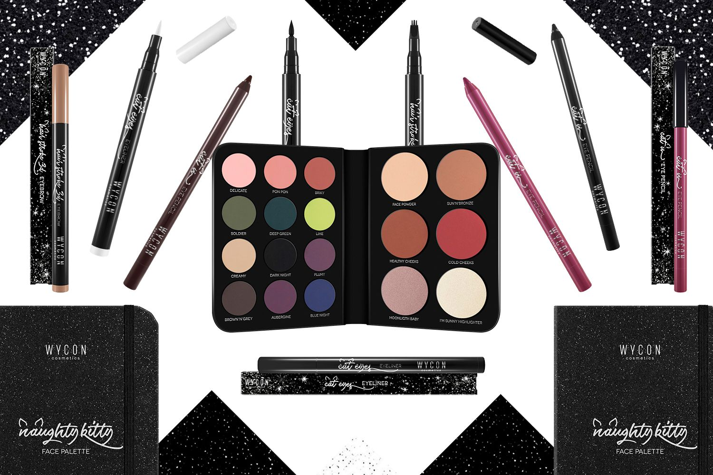 TENDENZE D'AUTUNNO: MAKE UP OCCHI Con WYCON cosmetics, smokey eyes sfumatissimi per conquistare al primo sguardo!