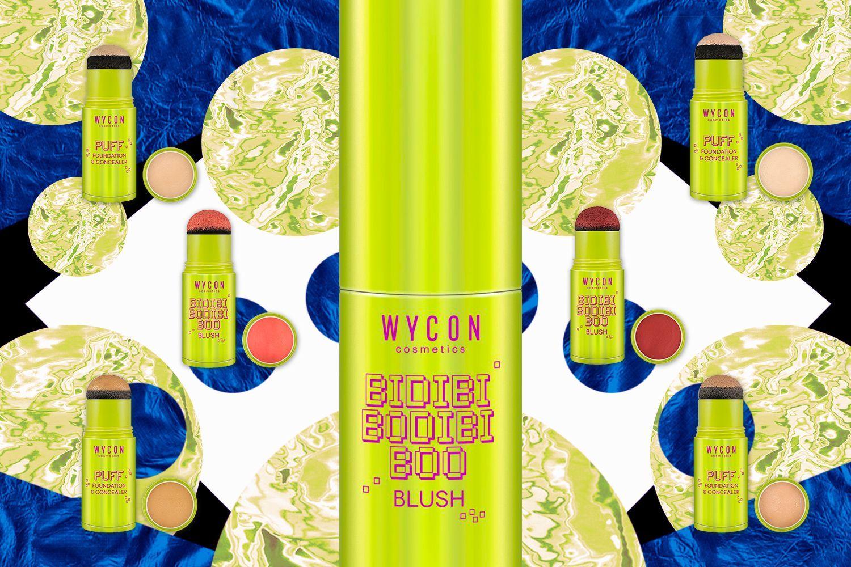Trucco guance primavera: il blush effetto vittoriano Scalda le tue guance con WYCON cosmetics