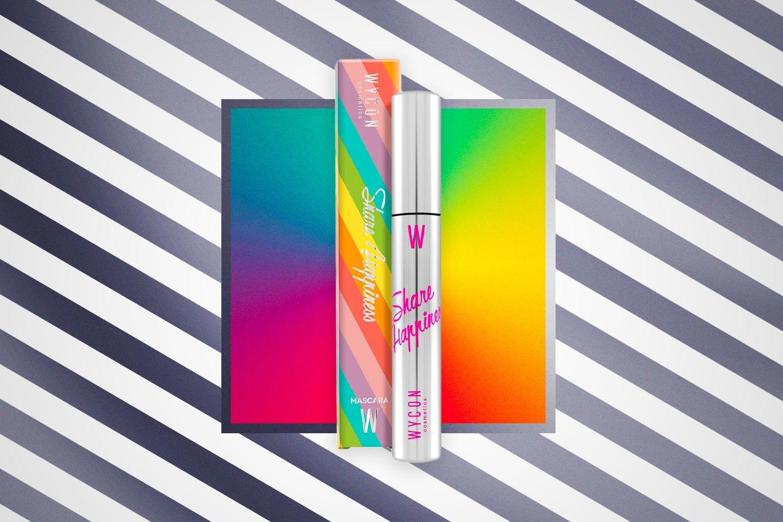 Oooh happy days:  scopri il nuovo mascara da collezione!  Concediti un beauty-regalo creato da WYCON cosmetics in occasione della giornata della felicità