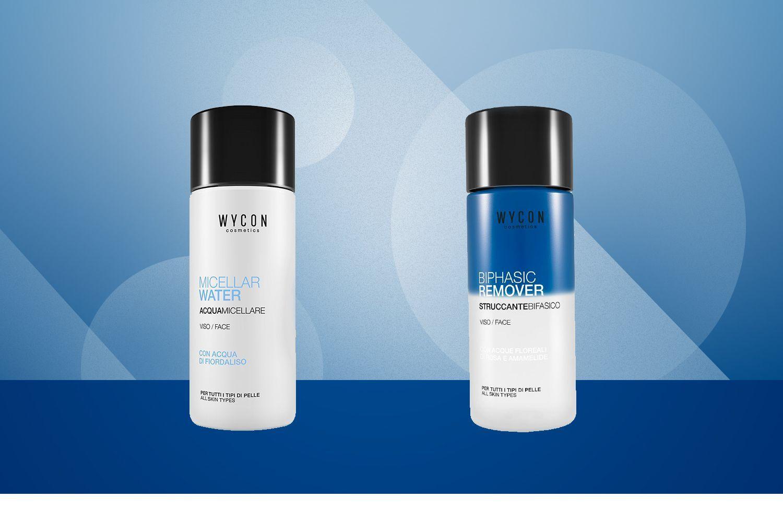 Detersione: il rituale della pulizia del viso I segreti di WYCON cosmetics per una pelle sempre fresca e rilassata!
