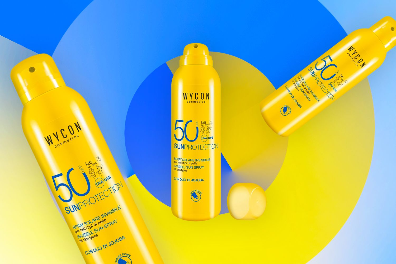 Enjoy the sun: 5 semplici consigli per preparare la pelle al sole Con WYCON cosmetics avrai un'abbronzatura invidiabile