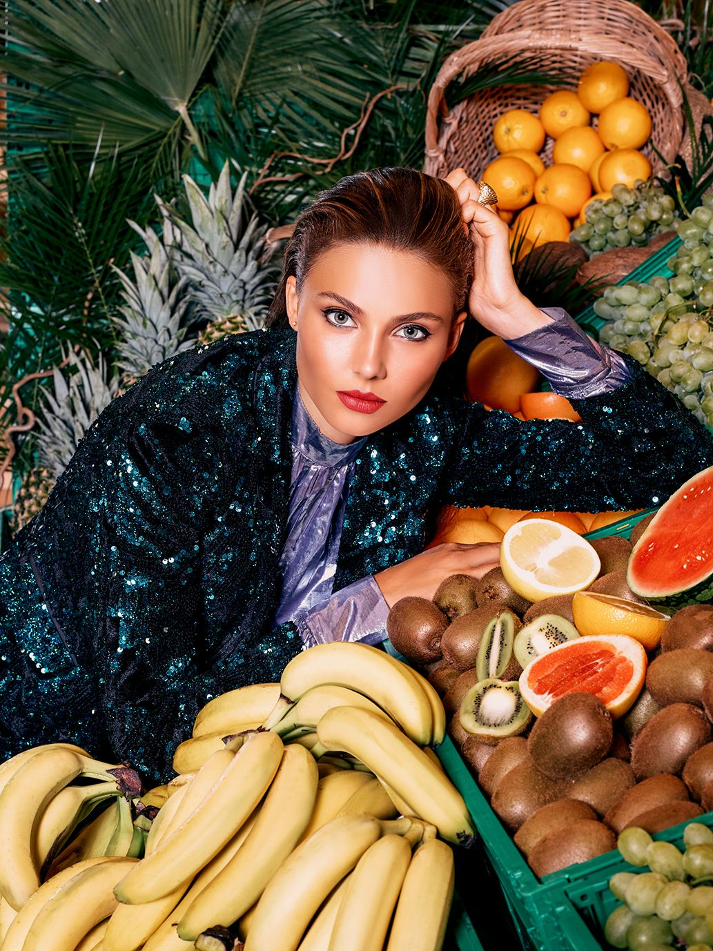 SMOOTHIE FRUITY FALL CAPSULE COLLECTION