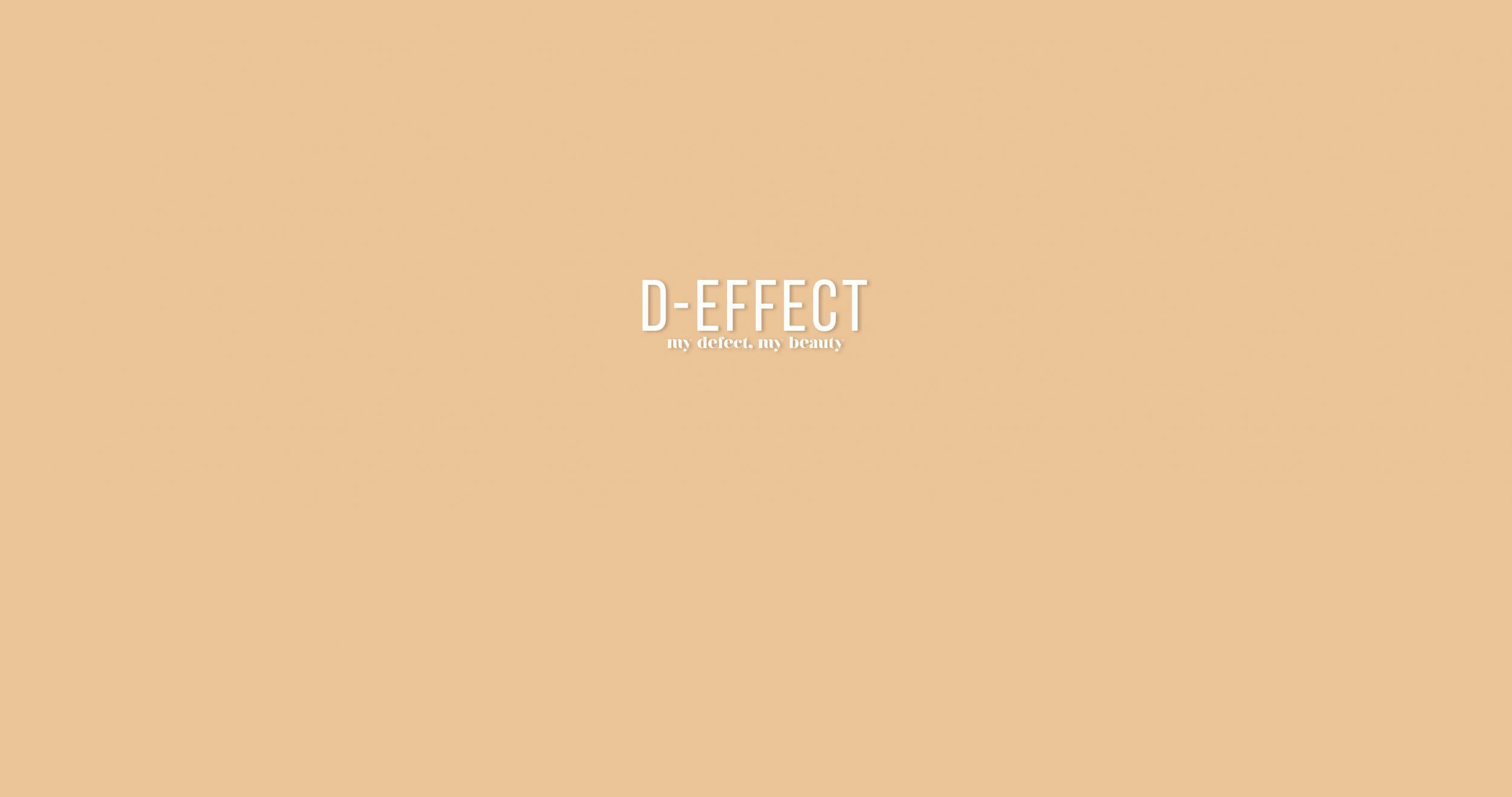 D-EFFECT video collezione