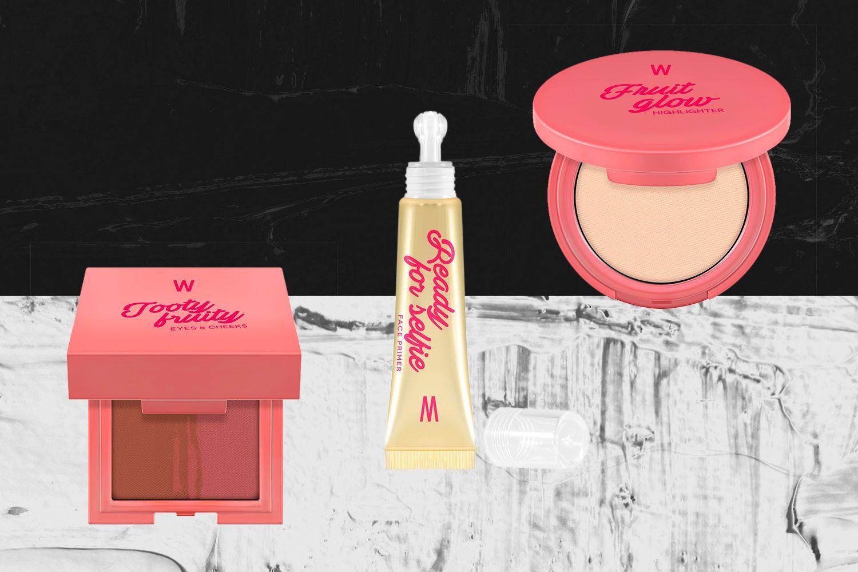 Get the look of Luma Grothe Ottieni l'effetto Luma Grothe con WYCON cosmetics in pochi e semplici step