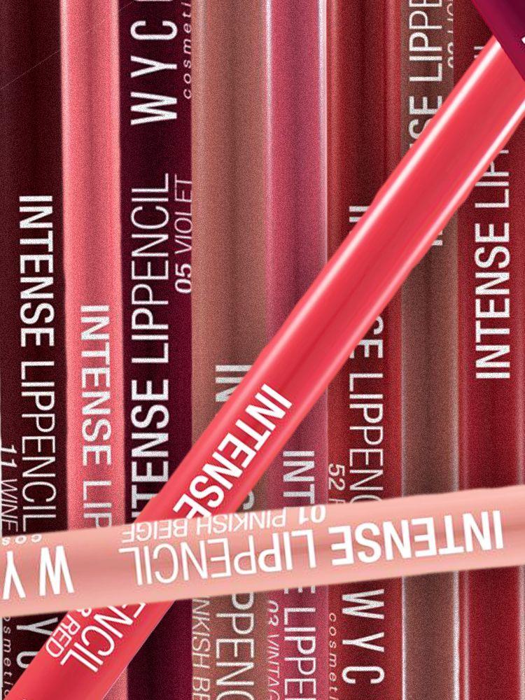 Never go without…a lip pencil! Scopri qui il perché!