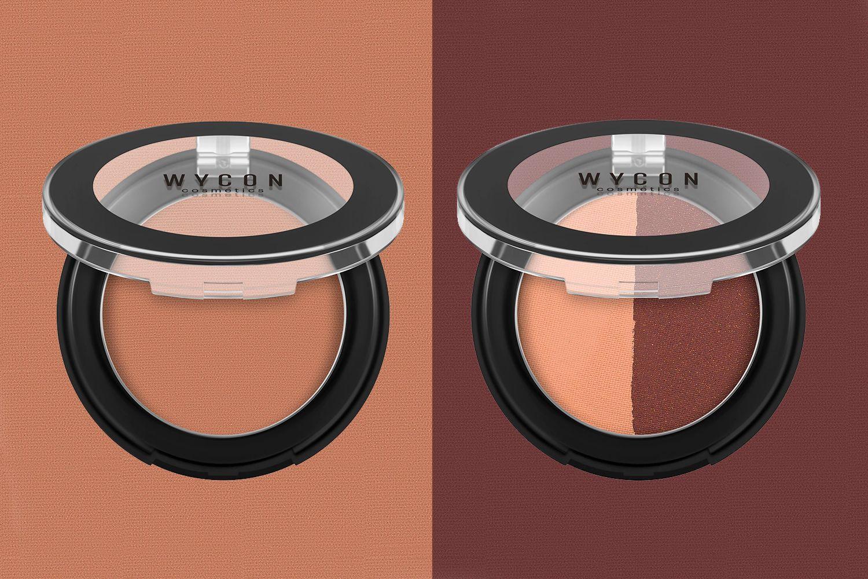 Color cammello: il trend del tono camel conquista anche il make-up! Ecco una nuova tendenza make-up perfetta per l'inverno