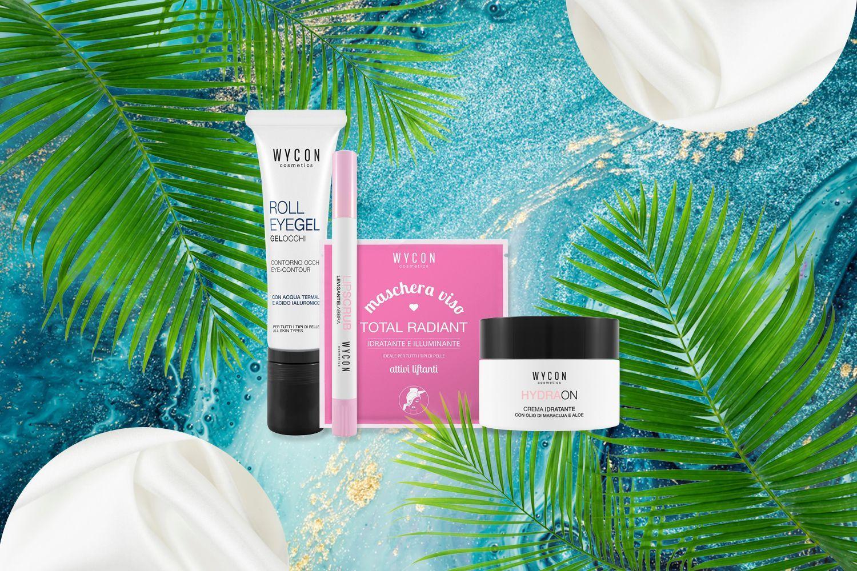 Skincare routine: come combattere il gelido inverno Ecco 4 prodotti per curare la pelle con il freddo