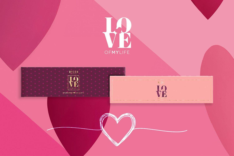 San Valentino 2019: idea beauty da regalare o regalarsi Quale migliore occasione per fare (o farsi) un dolce pensiero?