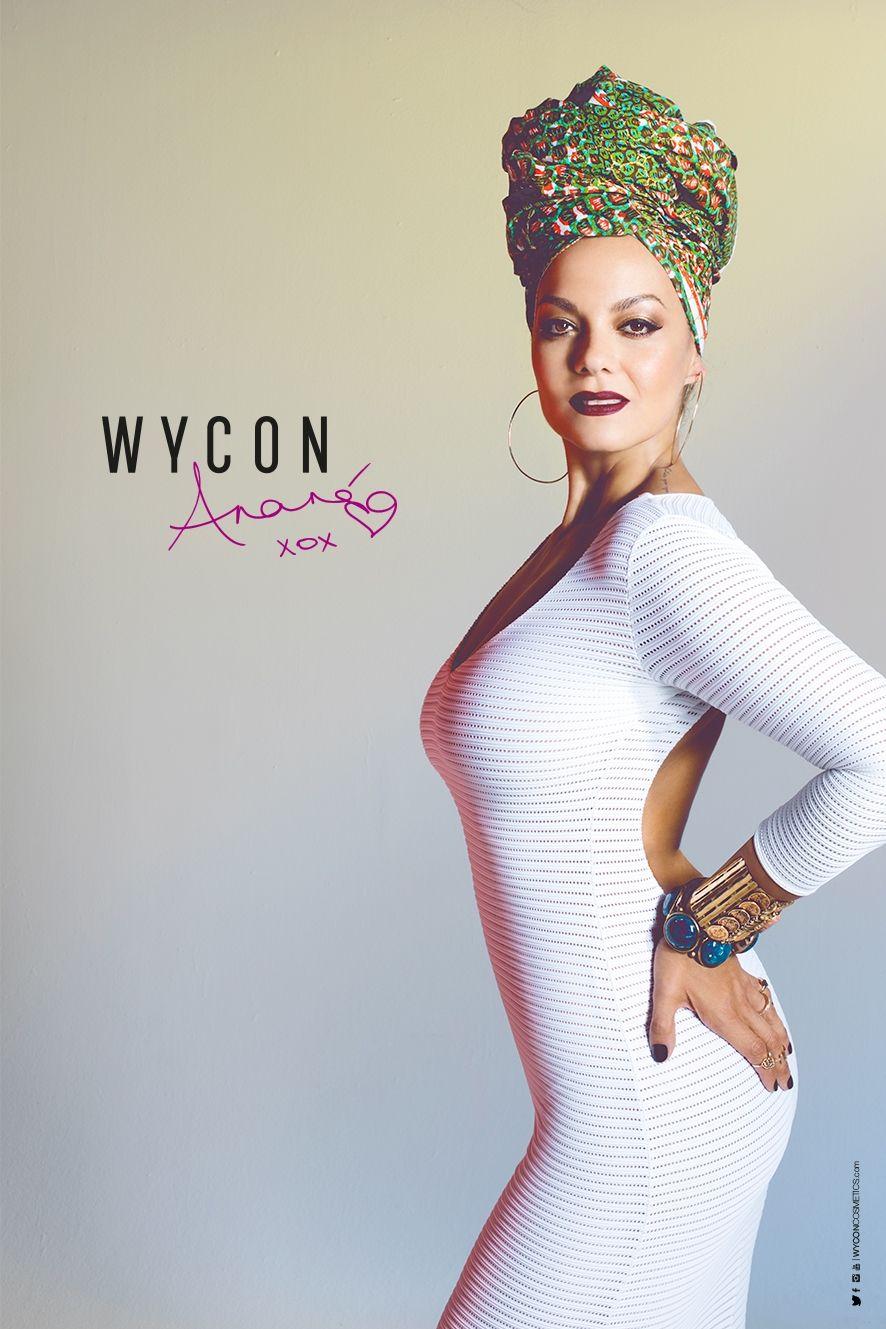 WYCON Anané